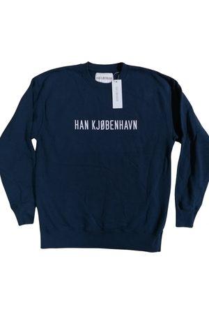 HAN Kjøbenhavn Cotton Knitwear & Sweatshirt