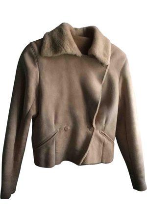 Agnès B. Women Leather Jackets - Leather Jackets