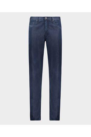 Paul & Shark Men Jeans - Organic Cotton Summer Denim 5 Pockets Jeans
