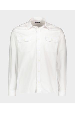 Paul & Shark Men Casual - Organic Cotton Overshirt