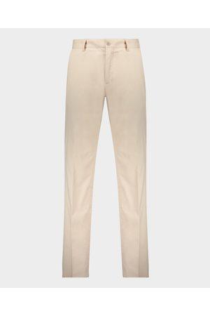 Paul & Shark Stretch organic cotton trousers