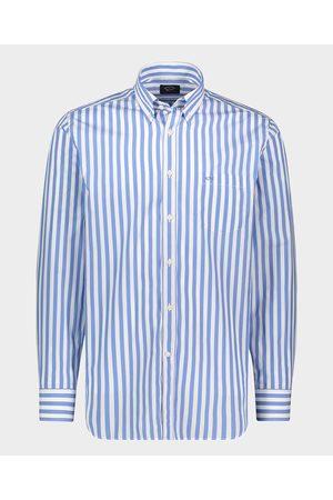 Paul & Shark Organic Cotton Poplin Shirt
