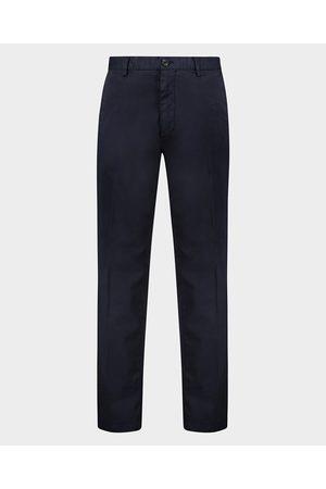 Paul & Shark Stretch Organic Cotton Pants