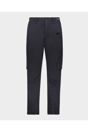 Paul & Shark Super Soft Pima Organic Cotton Cargo Trousers