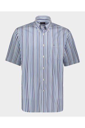 Paul&Shark Organic Cotton Poplin Shirt