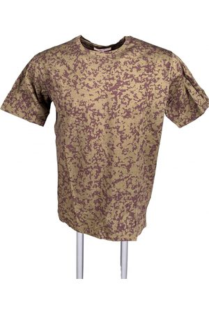 Bally Cotton T-Shirts