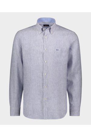 Paul&Shark Linen Shirt