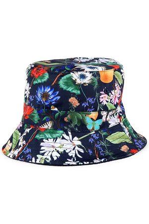 Orlebar Brown Men Hats - Men's Botanical Bucket Hat - Botanical