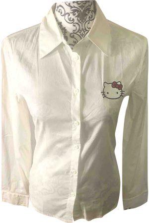 VICTORIA CASAL Cotton Tops