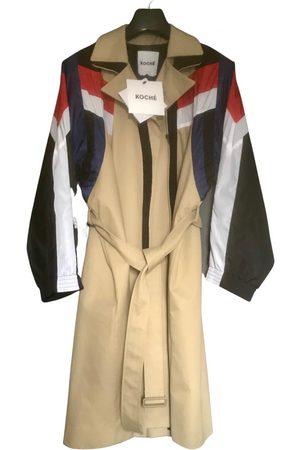 KOCHÉ Cloth Coats