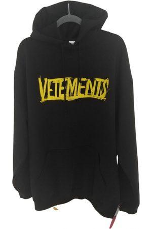 Vetements Cotton Knitwear & Sweatshirt