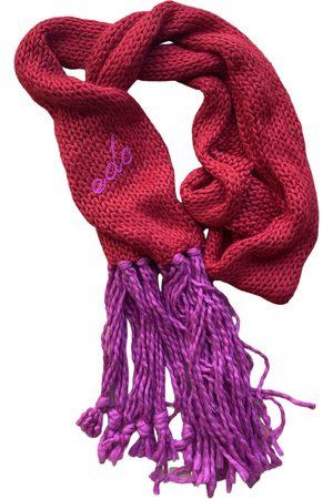 Esprit Multicolour Cotton Scarves