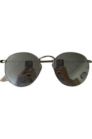 Ray-Ban Women Round - Round sunglasses
