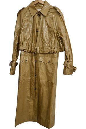 REJINA PYO Cotton Trench Coats