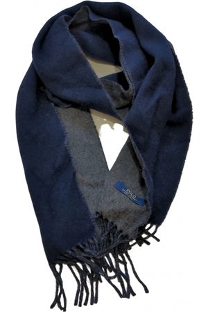 Polo Ralph Lauren Men Pocket Squares - Wool scarf & pocket square