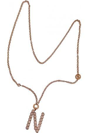 Rebecca Women Necklaces - Steel Necklaces