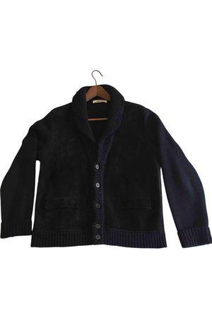 Bally Leather Knitwear & Sweatshirts