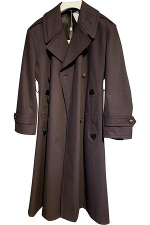 Maison Martin Margiela Cotton Trench Coats