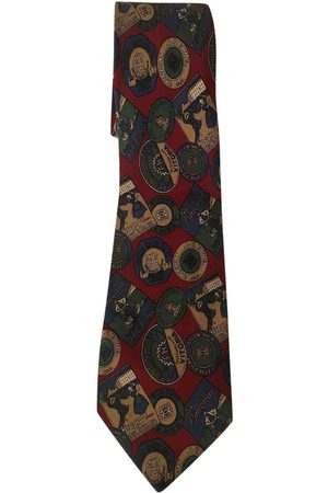 Loewe Multicolour Silk Ties