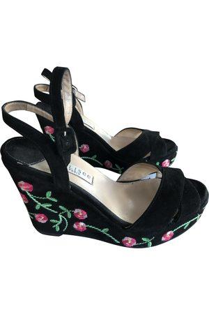 COLISEE DE SACHA Women Sandals - Leather sandals