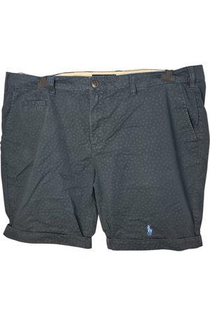 Ralph Lauren Cotton Shorts