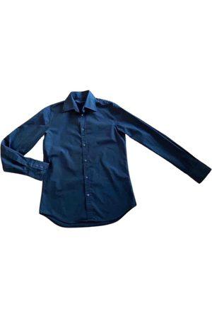 Dsquared2 Men Shirts - Cotton Shirts