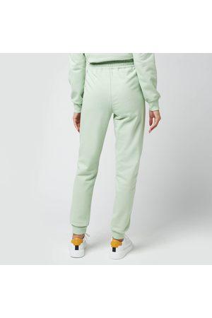 PS Paul Smith Women Sports Pants - Women's Zebra Sweatpants
