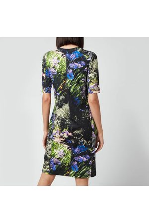 Paul Smith Women's Printed T-Shirt Dress