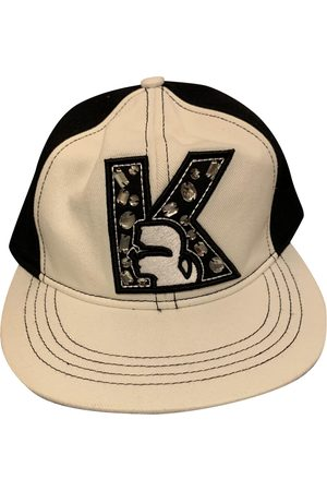 Karl Lagerfeld Cotton Hats