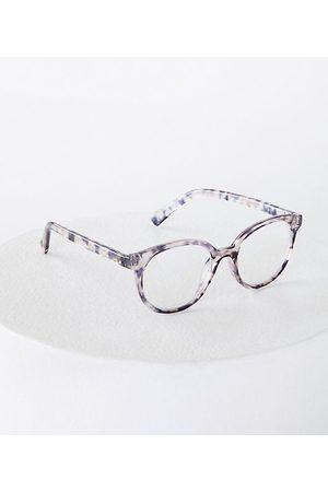 LOFT Round Light Glasses