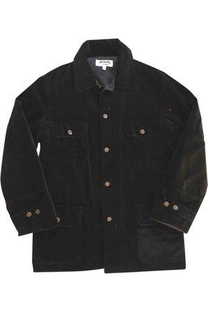 RYKIEL HOMME Velvet Jackets