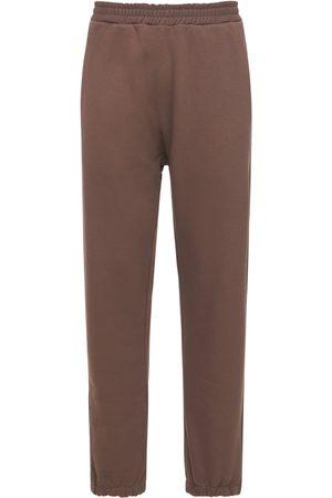 Mint Men Sweatpants - Cotton Jersey Sweatpants