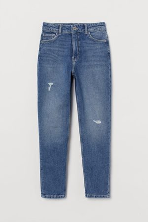 H&M Kids Jeans - Relaxed Fit High Jeans