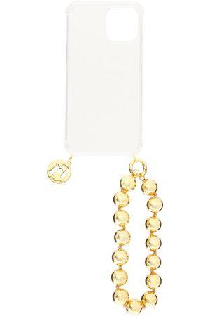 ROSANTICA Women Phones Cases - Simon Boules Iphone Case W/ Bracelet