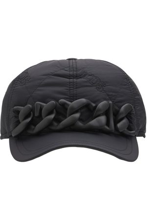 GCDS Tufted Baseball Hat