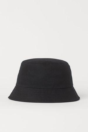 H&M Cotton Twill Bucket Hat
