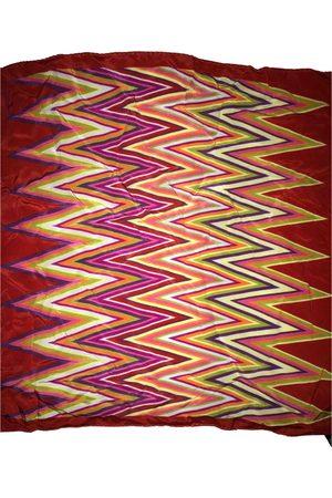 Missoni Women Scarves - Silk scarf