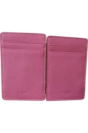 Links of London Leather Wallets