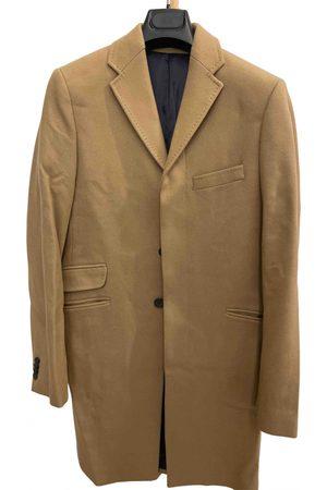 H&M Wool trenchcoat