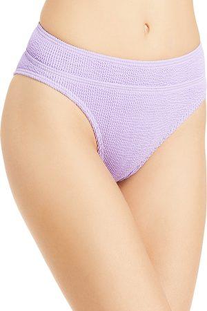 Bond-eye Women Bikinis - Bound by The Savannah Textured Bikini Bottom