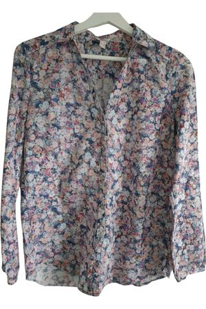 Esprit Multicolour Cotton Tops