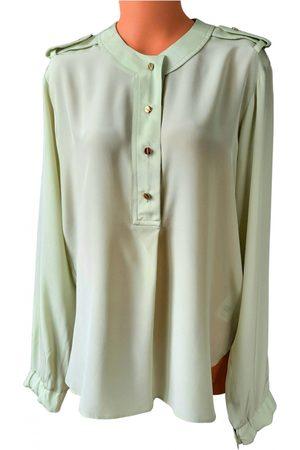 Kaviar Gauche Silk shirt