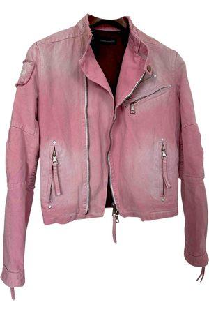 Dsquared2 Cotton Jackets