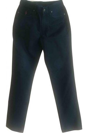 Polo Ralph Lauren Straight jeans