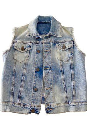 Dsquared2 Denim - Jeans Leather Jackets