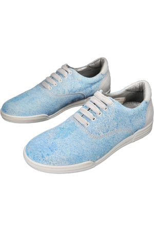 Marc Jacobs Men Sneakers - Suede Trainers