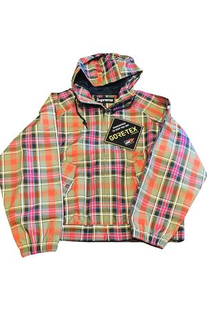 Supreme Multicolour Synthetic Jackets