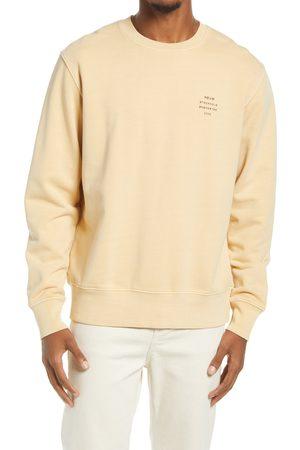 NEUW DENIM Men's Logo Sweatshirt