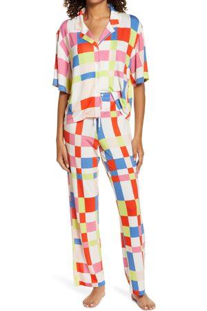 BP. Women's Sleepy Head Pajamas
