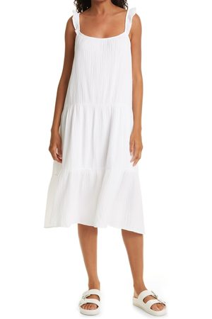 Rails Women's Capri Sleeveless Tiered Dress